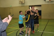 Baba-Turnier Kinder 2017