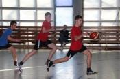 Basketballturnier RVH 2015